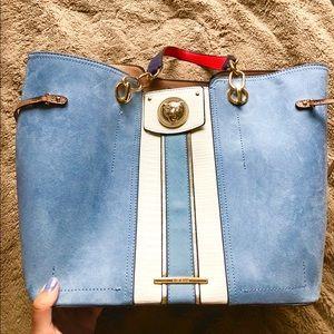 Blue River Island purse
